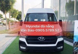 Xe Hyundai Solati 16 chỗ tiện nghi chạy Dịch vụ, cưới hỏi, resort vip, LH: Văn Bảo 0905.5789.52 giá 1 tỷ tại Đà Nẵng
