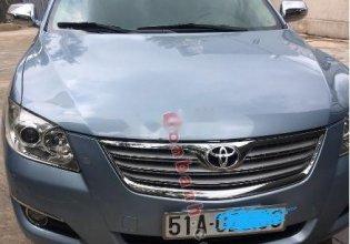 Cần bán Toyota Camry 2.4G đời 2007, xe nhập, giá 456tr giá 456 triệu tại Tp.HCM