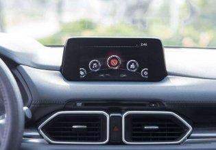Cần bán Mazda 3 đời 2019, màu đỏ, giá tốt giá 669 triệu tại Bắc Ninh