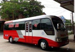 Bán Hyundai County đời 2008, hai màu chính chủ, giá chỉ 460 triệu giá 460 triệu tại Phú Thọ