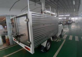 Bán xe tải Suzuki Pro thùng bạt giá hot giá 335 triệu tại Tp.HCM