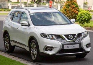 Bán Nissan X-Trail SL, SV 2019, giá tốt trong tháng, sẵn xe giao ngay giá 941 triệu tại Hà Nội