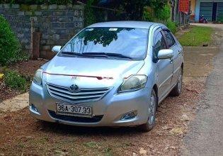 Cần bán xe Toyota Vios E 2009, màu bạc, nhập khẩu, 250tr giá 250 triệu tại Thanh Hóa