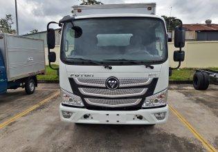 Bán xe tải 1,95 tấn - thùng dài 4,3 mét - động cơ Cummins - LH: 0938 808 946 giá 445 triệu tại Tp.HCM