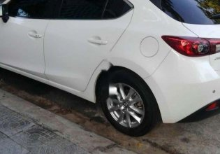 Bán xe cũ Mazda 3 năm sản xuất 2015, màu trắng giá 565 triệu tại Đà Nẵng