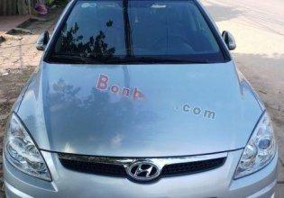 Bán Hyundai i30 1.6 AT năm sản xuất 2010, màu bạc giá 386 triệu tại Thái Nguyên