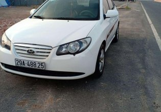 Bán xe Hyundai Elantra MT đời 2011, màu trắng giá 255 triệu tại Vĩnh Phúc