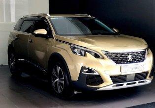 Peugeot SUV 3008 All New hỗ trợ xem xe, lái thử xe và hỗ trợ ngân hàng lãi suất thấp, xe đủ màu giao xe ngay giá 1 tỷ 149 tr tại Tp.HCM