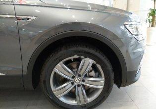 Cần bán xe Volkswagen Tiguan Allspace năm sản xuất 2019, màu xám, xe nhập giá 1 tỷ 749 tr tại Tp.HCM