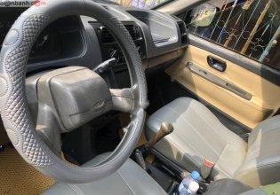 Bán Mitsubishi Jolie GLS đời 2000, màu xám giá 80 triệu tại Điện Biên