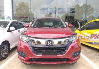 Honda Thanh Hóa, bán Honda HRV 1.8G đời 2019, màu đỏ, nhập khẩu, giá 786tr. Khuyến mãi tiền mặt, LH: 0962028368 giá 786 triệu tại Thanh Hóa