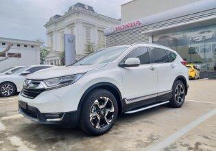 Mua Honda Crv 1.5L đời 2019 chỉ cần trả trước 200tr, LH: 0962028368 giá 1 tỷ 93 tr tại Thanh Hóa
