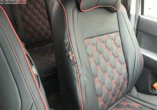 Bán xe Hyundai Getz 1.1 MT năm 2009, màu bạc, nhập khẩu nguyên chiếc, giá cạnh tranh giá 240 triệu tại Lâm Đồng
