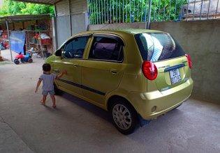 Bán Chevrolet Spark đời 2012, 2 chỗ số sàn giá 115 triệu tại Hưng Yên