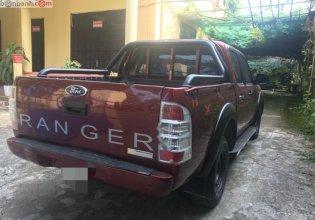 Cần bán lại xe Ford Ranger đời 2009, nhập khẩu nguyên chiếc, 275tr giá 275 triệu tại Bắc Kạn