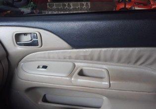 Cần bán lại xe Mitsubishi Galant 2005, màu đen giá 195 triệu tại Nghệ An