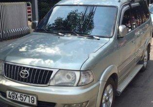 Xe Toyota Zace đời 2005, nhập khẩu nguyên chiếc  giá 280 triệu tại Đồng Nai