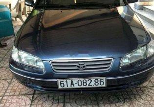 Cần bán Toyota Camry GLI năm sản xuất 1999, xe nhập  giá 179 triệu tại Tp.HCM