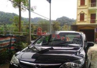 Bán xe Honda Civic 2007, màu đen số sàn giá 275 triệu tại Cao Bằng