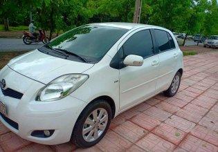 Cần bán gấp Toyota Yaris Verso 1.5 AT đời 2013, màu trắng, nhập khẩu Thái chính chủ, giá chỉ 417 triệu giá 417 triệu tại Hà Nội