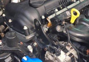 Bán Hyundai Accent 1.4MT đời 2011, màu xám, nhập khẩu, số sàn  giá 327 triệu tại Sóc Trăng