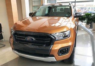 Ford Ranger XLS giao ngay - Lót thùng, film, cam giá 630 triệu tại Tp.HCM