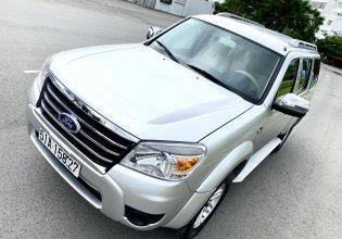 Everest Limited nhập Thái 2012 loại máy xăng, 5 chỗ hàng hiếm hai cầu số sàn 5 giá 360 triệu tại Tp.HCM