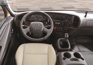 Bán xe Hyundai County đời 2019, hai màu giá 1 tỷ 350 tr tại Hải Dương