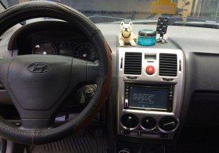 Bán Hyundai Getz 2009, màu đen, xe nhập xe gia đình, giá 164tr giá 164 triệu tại Sóc Trăng