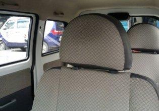 xe tata  DULUXE 7 Chỗ Nhỏ Gọn giá 174 triệu tại Tp.HCM