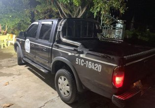 Bán Ford Ranger năm 2004, màu đen, nhập khẩu giá 180 triệu tại Tp.HCM