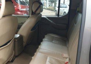Bán Nissan Navara đời 2013, màu xám, nhập từ Thái giá 412 triệu tại Đồng Nai