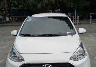 Bán Hyundai Grand i10 đời 2017, màu trắng, xe gia đình giá 500 triệu tại Cao Bằng