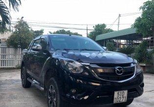 Bán Mazda BT 50 đời 2017, màu xanh lam, xe nhập, giá 520tr giá 520 triệu tại Đồng Nai