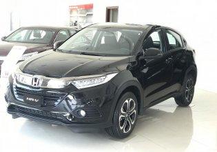 Bán ô tô Honda HRV 1.8L đời 2019, màu đen, xe nhập, giá 866tr giá 866 triệu tại Thanh Hóa