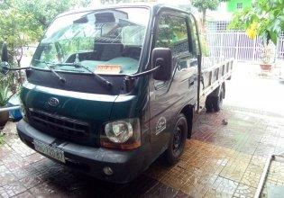 Bán xe tải Kia K2700II đời 2012 - thùng lửng Inox - mới 75% giá 189 triệu tại Cần Thơ