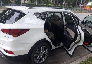 Bán Hyundai Santa Fe 4WD đời 2018, bản đặc biệt AWD cao cấp nhất giá 1 tỷ 50 tr tại Tp.HCM
