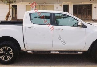 Cần bán Mazda BT 50 2017, màu trắng, xe nhập giá 520 triệu tại Quảng Ninh