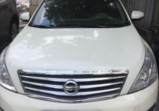 Bán Nissan 200SX năm sản xuất 2010, màu trắng, xe nhập giá cạnh tranh giá 480 triệu tại Hà Nội