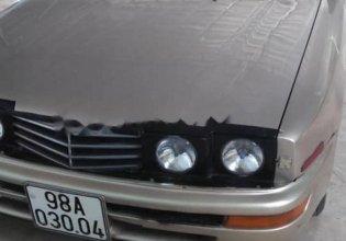 Cần bán xe Toyota Corona GL 1.6 sản xuất năm 1990, màu vàng  giá 58 triệu tại Bắc Kạn