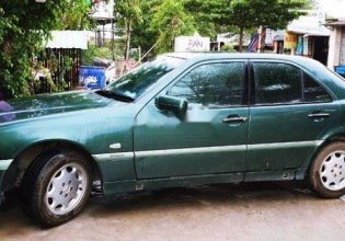 Cần bán xe Mercedes C200 sản xuất 2000, xe nhập giá 130 triệu tại Tp.HCM