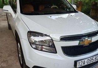 Cần bán lại xe Chevrolet Orlando sản xuất năm 2018, màu trắng, giá 560tr giá 560 triệu tại Lạng Sơn