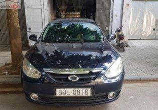 Bán ô tô Samsung SM3 1.6 AT đời 2010, màu xanh lam, xe nhập   giá 260 triệu tại Hà Nội