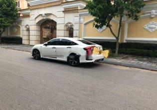 Bán ô tô Honda Civic 1.5 Turbo đời 2017, màu trắng, xe nhập xe gia đình, giá tốt giá 770 triệu tại Hải Phòng
