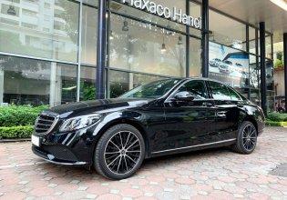 Bán Mercedes C200 Exclusive 2019, Siêu lướt rẻ hơn mua mới 180tr giá 1 tỷ 550 tr tại Hà Nội