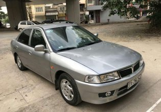 Bán Mitsubishi Lancer năm sản xuất 2001, màu xám, nhập khẩu   giá 104 triệu tại Hà Nội