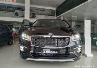 Bán Kia Sedona sản xuất năm 2019, hộp số tự động 8 cấp giá 1 tỷ 209 tr tại Hà Nội