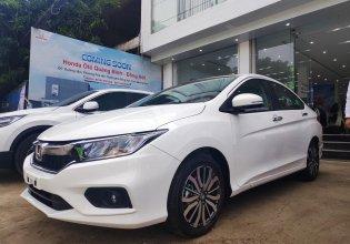 Bán Honda City Top 2019, màu trắng tại Quảng Bình, có sẵn giao ngay, khuyến mãi khủng, liên hệ 0931373377 giá 579 triệu tại Quảng Bình