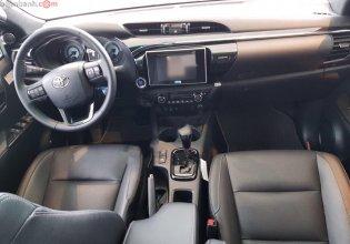 Bán Toyota Hilux 2.8G 4x4 AT sản xuất năm 2019, màu trắng, nhập khẩu, giá chỉ 853 triệu giá 853 triệu tại Hà Nội