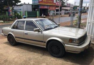 Cần bán xe Nissan Maxima năm 1986, xe nhập giá 65 triệu tại Đắk Lắk